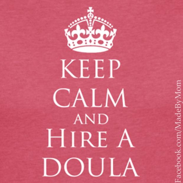 Calm Doula